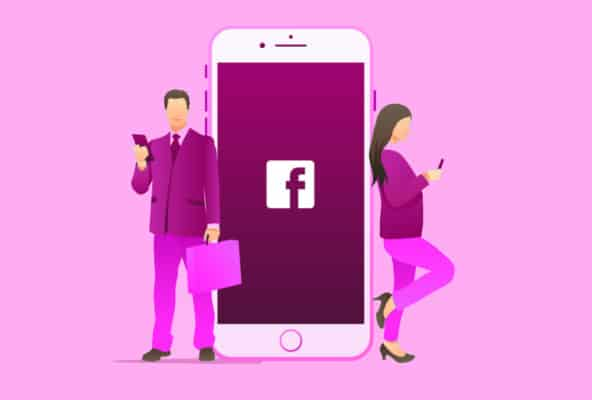 Facebook-Ads-for-Messenger-Loyalty-in-pink
