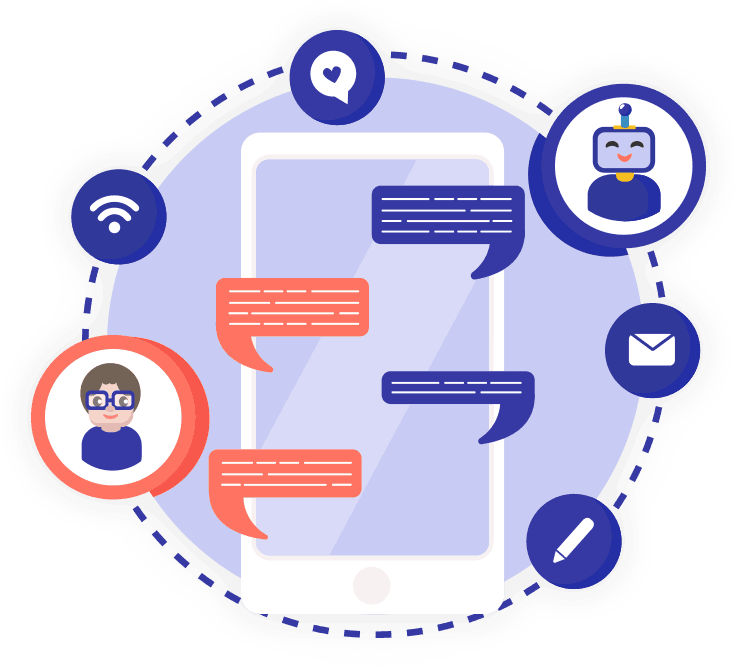 Chatbot and Messenger Benefits