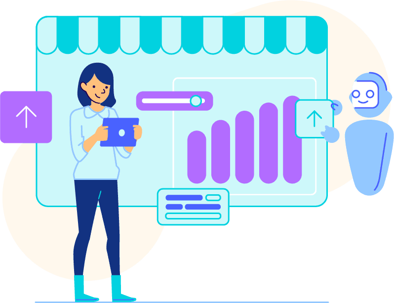 Delivery Chatbot Service