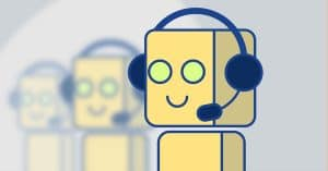 Chatbots. Support